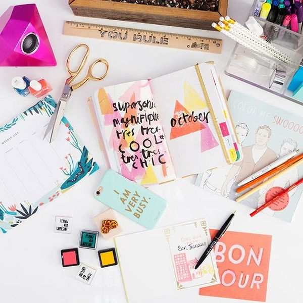 8 Creative Workspace Must-Haves