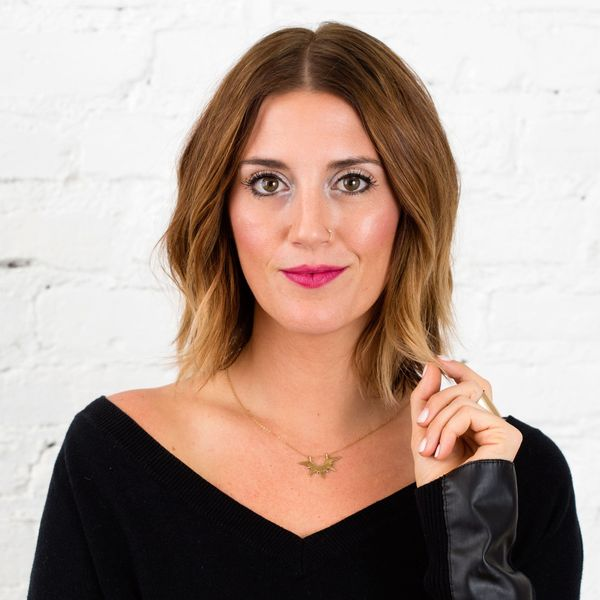 The 2-Step Trick That Will Overhaul Your Night-Out Makeup Routine