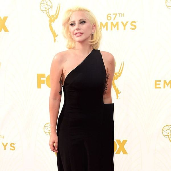 You'll Never Guess What Decade Is Dominating Emmys Red Carpet Style