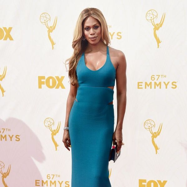 The Best Looks from the Emmys 2015 Red Carpet