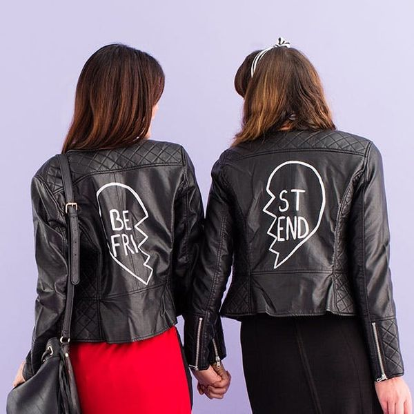 The Easiest DIY Way to Upgrade a Leather Jacket