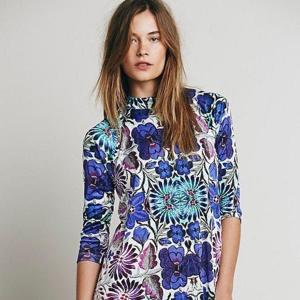 15 Fun Fall Prints That Are NOT Plaid