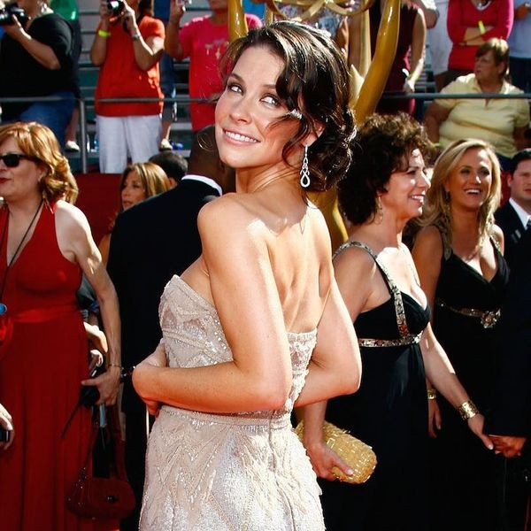 The 20 Best Red Carpet Dresses of Emmys Past