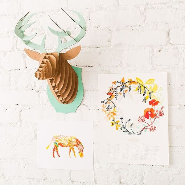 3 Easy Ways to Update 3D Wall Art