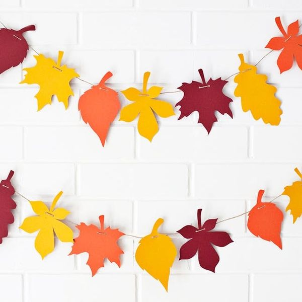 11 Free Printables to Welcome Fall
