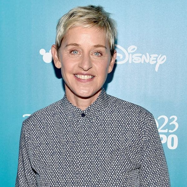Ellen DeGeneres Is Launching Something That Will Make You Want to Dance