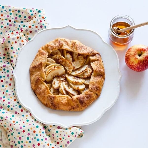 Kick Off Apple Season With This Delicious Galette