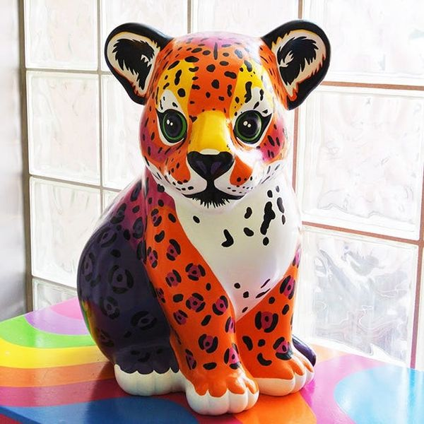 The BritList: How to Skin a Watermelon, Lisa Frank on Lisa Frank and More