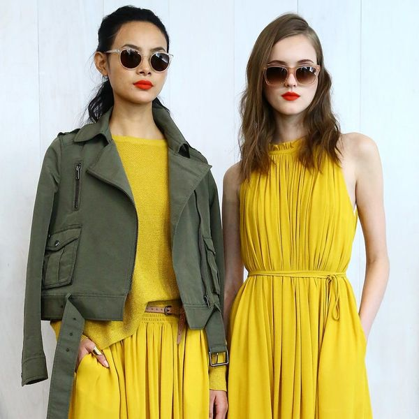 Banana Republic's New Collab Is Amazing News for Up and Coming Designers