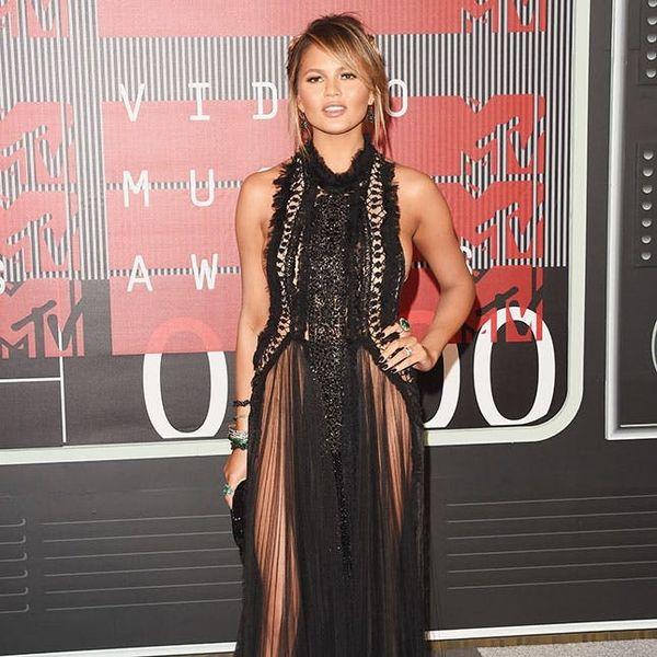 How 8 Stars Rocked the Barely There Trend at the 2015 VMAs