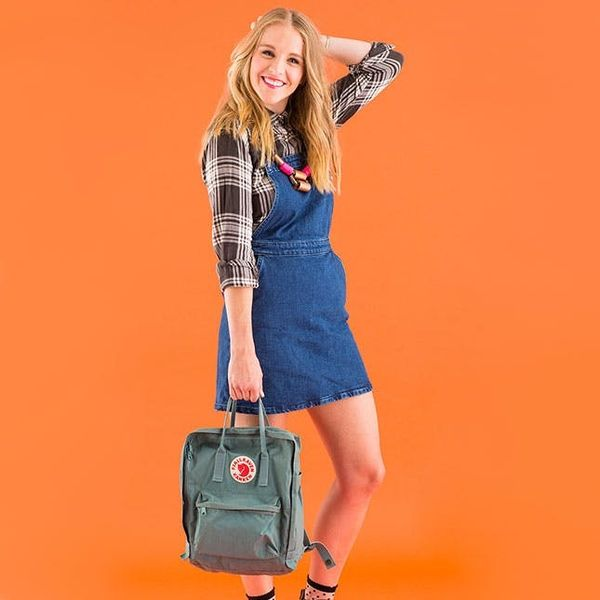 5 Back-to-School Outfits You Need to Nail on-Campus Style