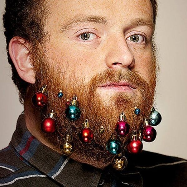 The BritList: Beard Baubles, Cat Marshmallows and More