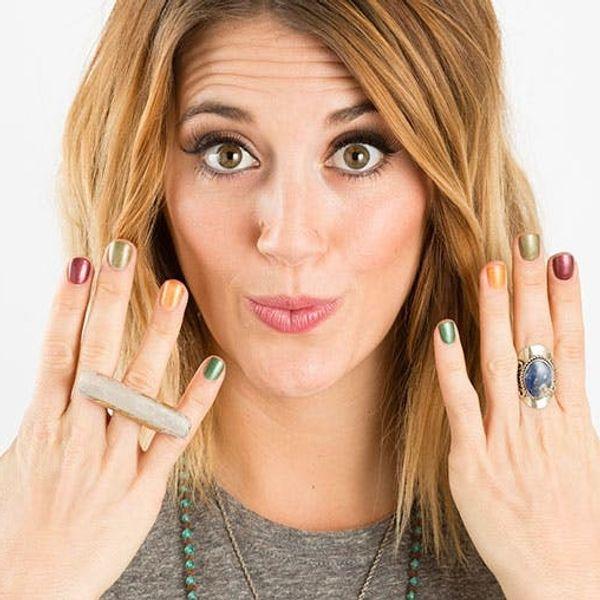 3 Ways to Wear Fake Eyelashes From 9 to 5