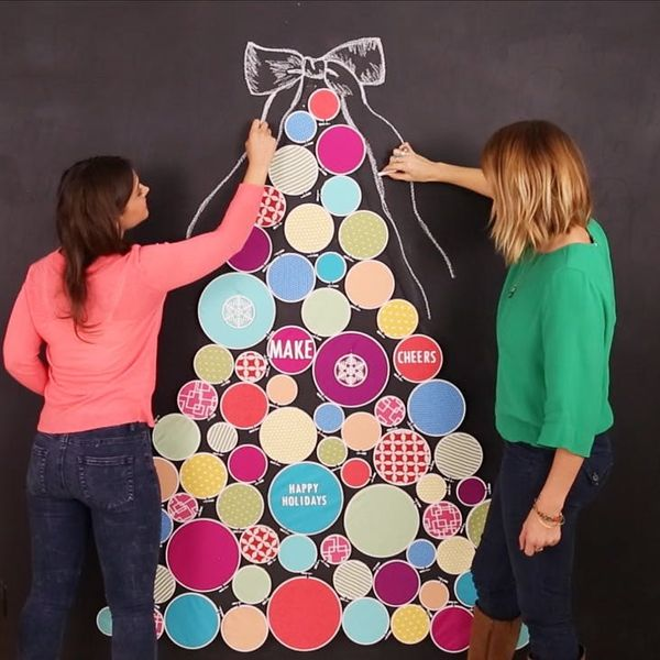 3 Quick Festive Projects for the Modern Holiday Hostess