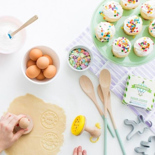 Where to Stock Up on Holiday Baking Essentials!