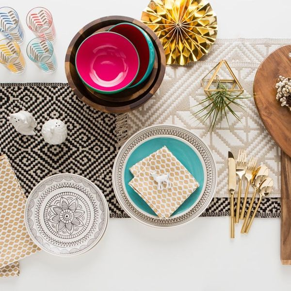 10 Tabletop Essentials for Holiday Dinner Parties