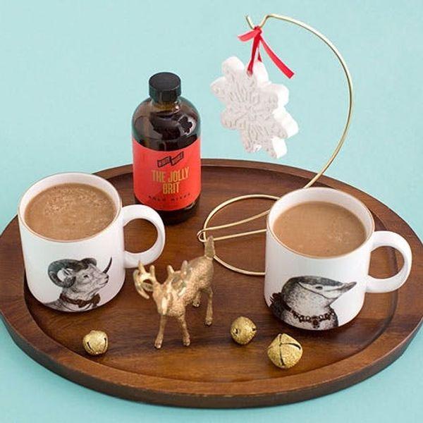 4 Jolly Elixirs to Kick Off the Holiday Season