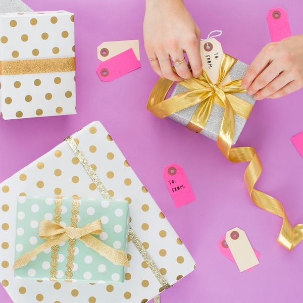 Show Us Your Gift Wrapping Skills, You Could Win $5,000!