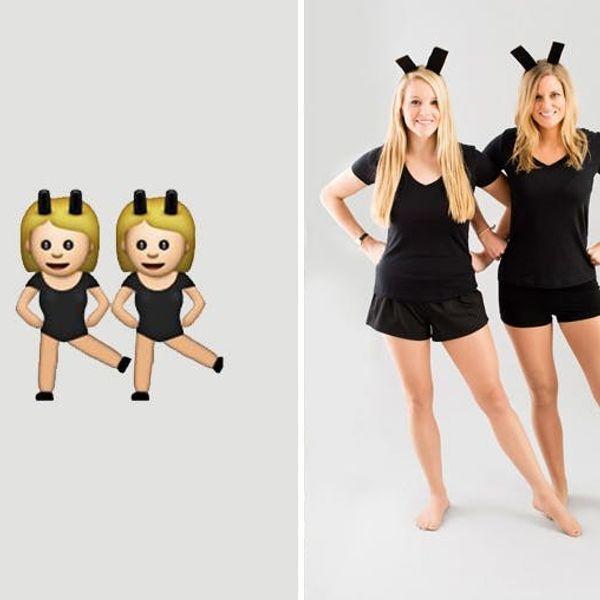 10 DIY Emoji Costumes to Rock This Halloween