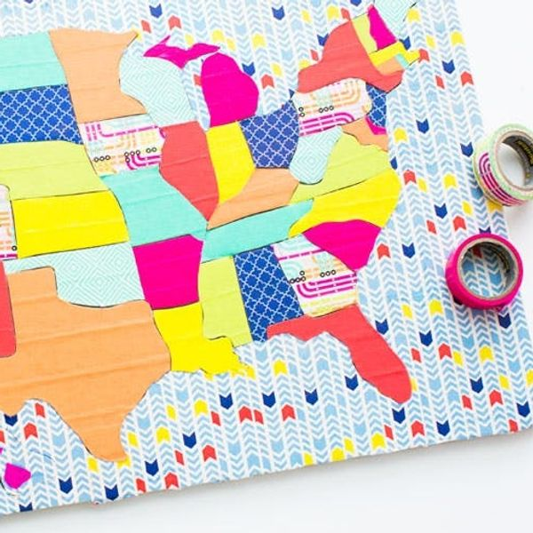 3 New Ways to Get Creative With Tape (+ Make Amazing Winners Announced!)