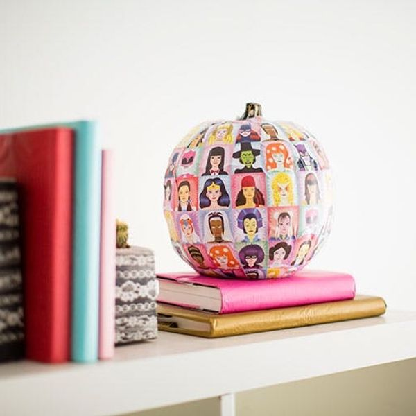 How to Make the Prettiest Pumpkins Ever