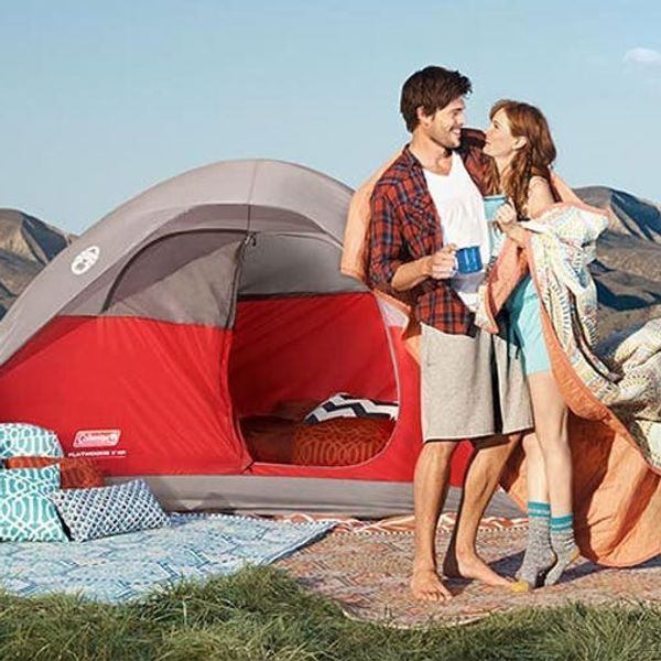 15 Gift Ideas for the Outdoorsy Bride and Groom