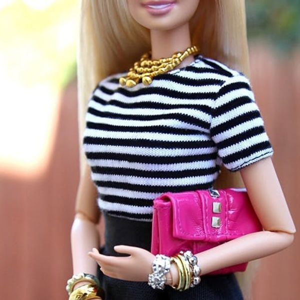 Made Us Look: Why Barbie (FINALLY) Joined Instagram