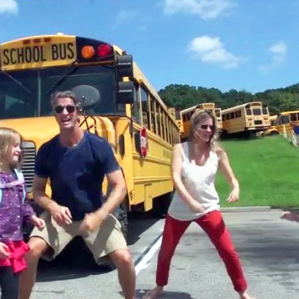 The Best Back to School Sir Mix-A-Lot Parody We've Ever Seen