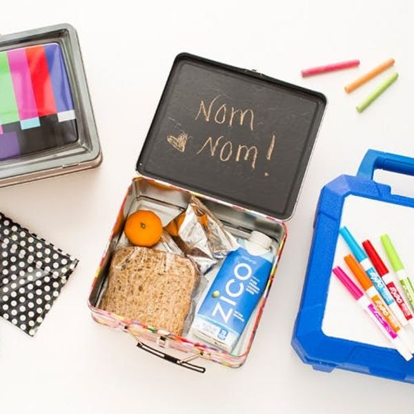 As Seen on the Today Show: 10 Must-Make Back to School Projects