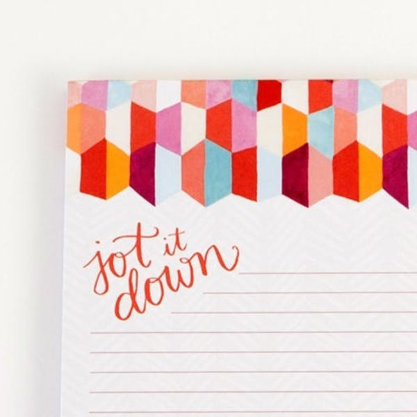 New in the Shop: A Dozen Noteworthy Notebooks!