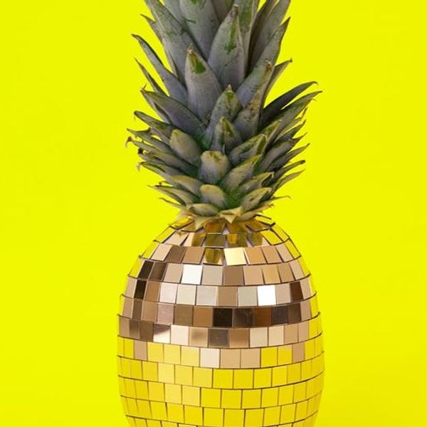 The BritList: Socks That Look Like Shirts, Disco Pineapple + More