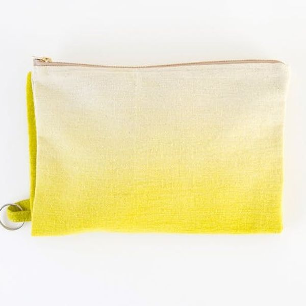 New in the Shop: Dip-Dyed Products We Love