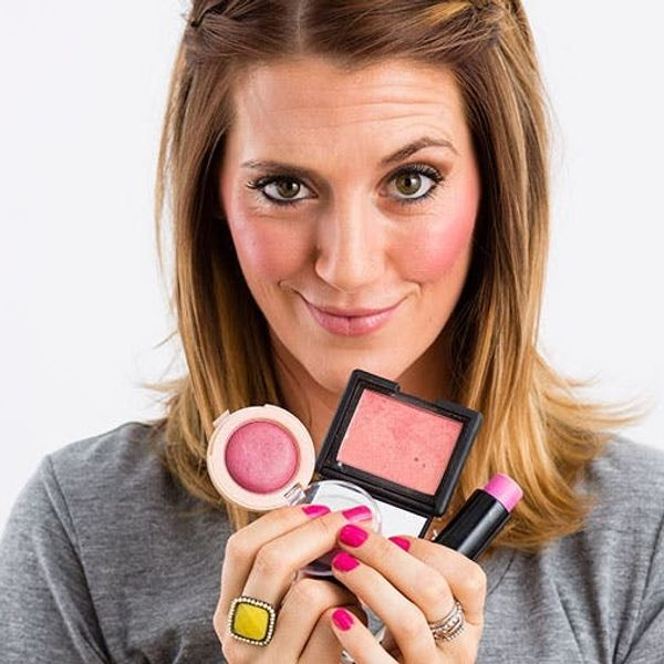Everything You Need to Know About Applying Blush