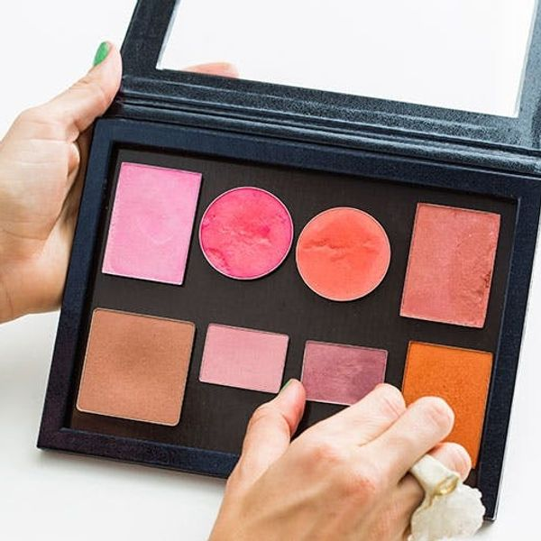 The Ultimate Beauty Hack for Organizing Your Makeup