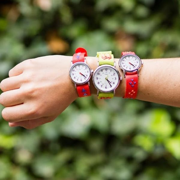 How to Add Color and Pattern to Your Favorite Watch Strap