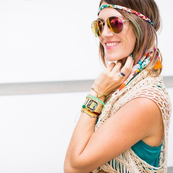 10 Style Tips for All Your Summer Concerts