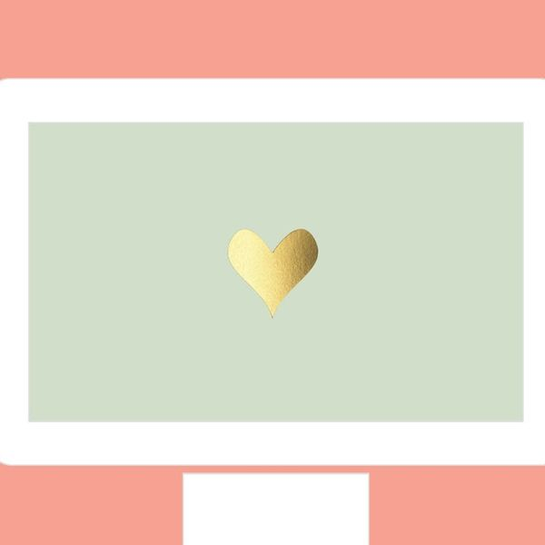 Heart of Gold: 15 Gold Wallpapers for Your Desktop
