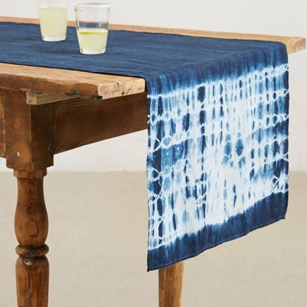 Got the Blues? 20 Indigo Housewares We Love
