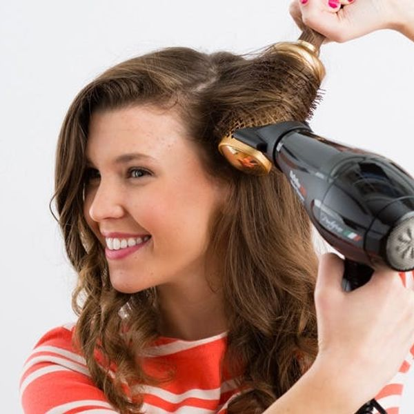 3 Ways to Master Waves With Your Blow Dryer