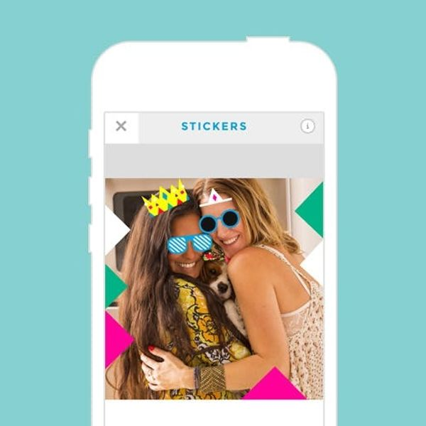 We're Obsessed: XtraPop Lets You Add Pops of Color to Your iPhone Photos
