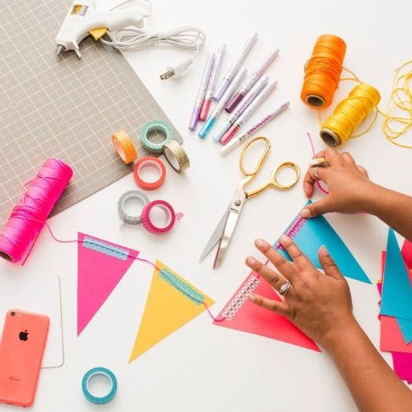New in the Shop: DIY Supplies for All Your Summer Projects!