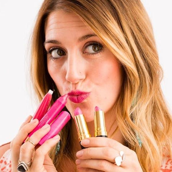 Your 101 Guide to Buying and Wearing Lip Products