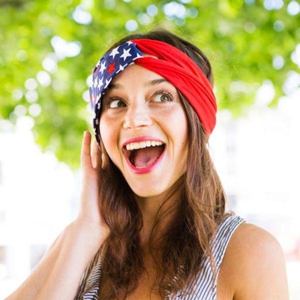 15-Minute Fashion: How to Make a Chic Turban Headband