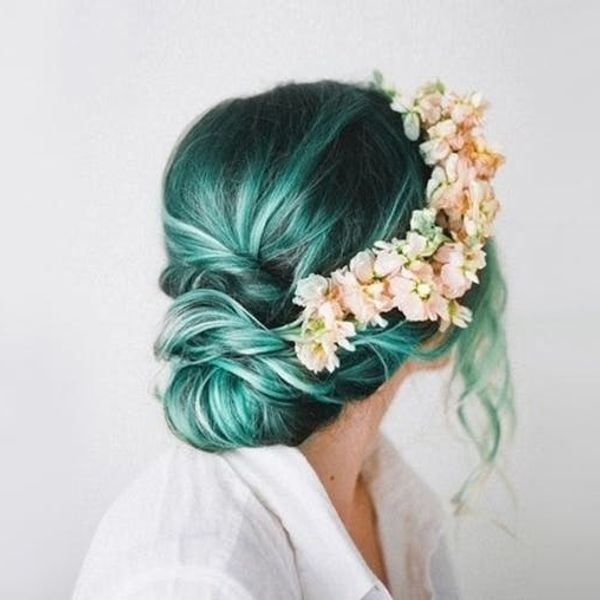 24 Colorful Hairstyles to Inspire Your Next Dye Job