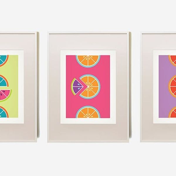 New in the Shop: Announcing B+C Exclusive Wall Art!