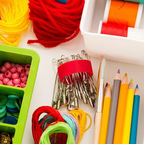 5-Minute Hack: Organize Your Junk Drawer (+$250 Giveaway!)
