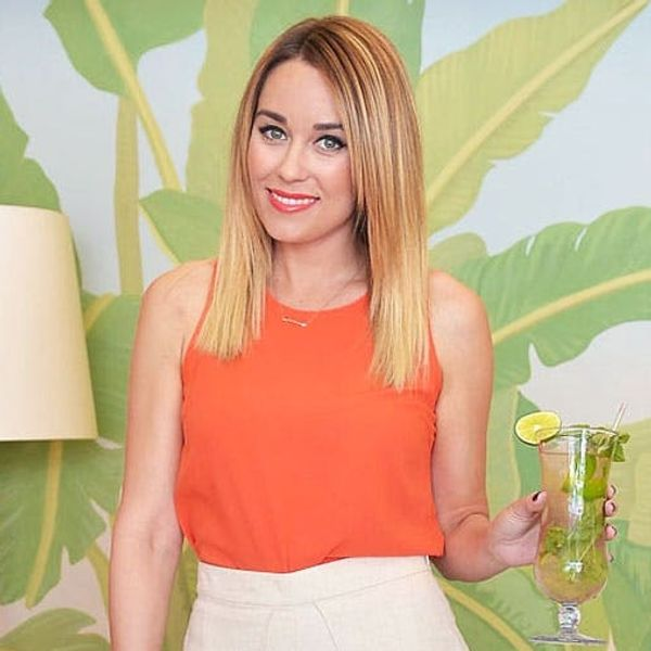 8 Bachelorette Ideas Straight From Lauren Conrad's Cabo Bash