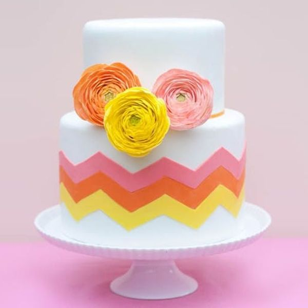The 15 Most Colorful Ways to Decorate with Fondant