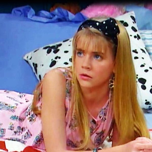 #TBT: 13 Things Clarissa Darling Can Teach YOU About Style