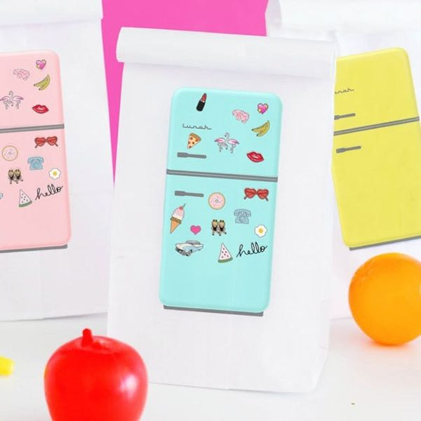12 Lunch DIYs for Back to School or Back to Work